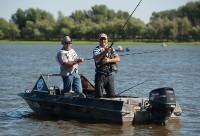 Рыбалка в Астрахани - лето_23