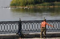 Рыбалка в Астрахани - лето_25