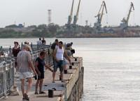 Рыбалка в Астрахани - лето_27