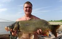 Рыбалка в Астрахани - лето_29