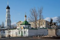 Виды Астрахани для открыток_17
