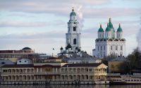 Виды Астрахани для открыток_20