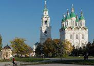 Виды Астрахани для открыток_27