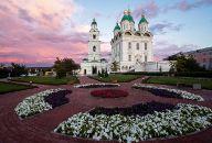 Виды Астрахани для открыток_31