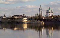 Виды Астрахани для открыток_41