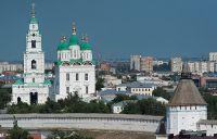 Аэрофотосъемка Астрахани_29