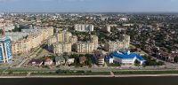 Аэрофотосъемка Астрахани_2