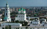 Аэрофотосъемка Астрахани_31