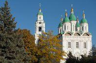 Виды Астрахани_116