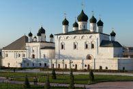 Виды Астрахани_118