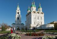 Виды Астрахани_120