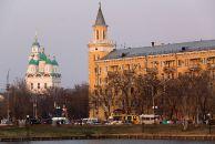 Виды Астрахани_127
