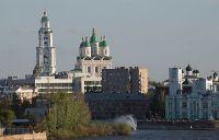 Виды Астрахани_132