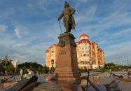 Виды Астрахани_51