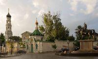 Виды Астрахани_89